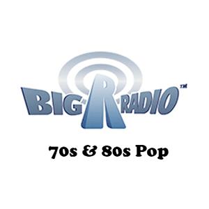 BigR - 70s and 80s Pop Mix