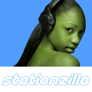 Radio stationZilla Urban Radio
