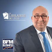 Podcast BFM - La librairie de l'éco